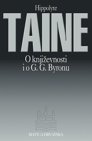 O književnosti i o G. G. Byronu