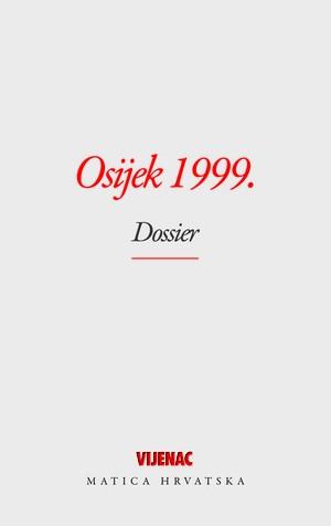 Osijek 1999.