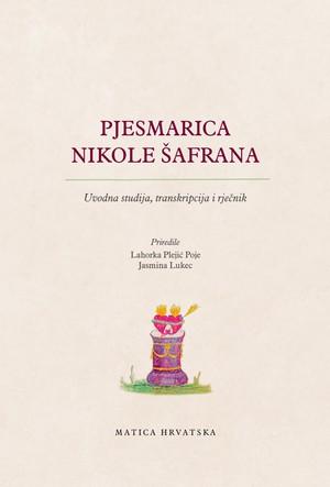 Pjesmarica Nikole Šafrana