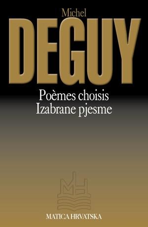 Poèmes choisis / Izabrane pjesme