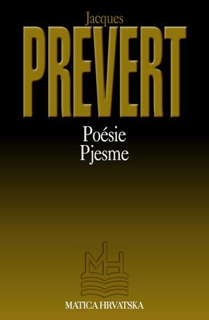 Poésie / Pjesme