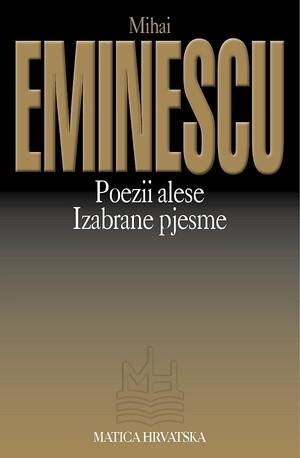 Poezii alese / Izabrane pjesme