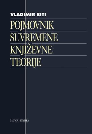 Pojmovnik suvremene književne teorije