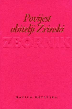 Povijest obitelji Zrinski