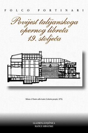 Povijest talijanskoga opernog libreta 19. stoljeća