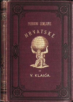 Prirodni zemljopis Hrvatske