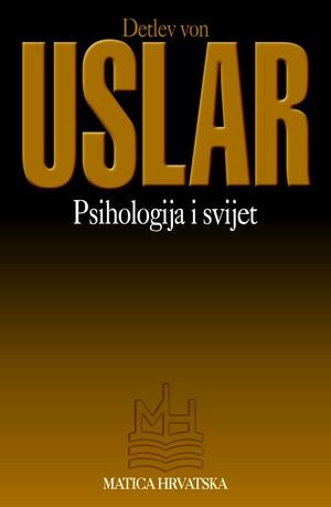 Psihologija i svijet