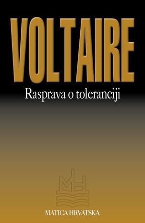 Rasprava o toleranciji
