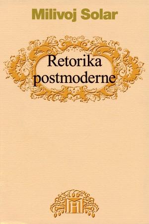 Retorika postmoderne