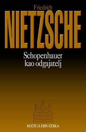 Schopenhauer kao odgajatelj