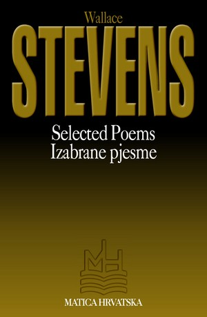 Selected poems / Izabrane pjesme