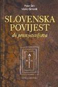 Slovenska povijest do prosvjetiteljstva