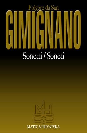 Sonetti / Soneti