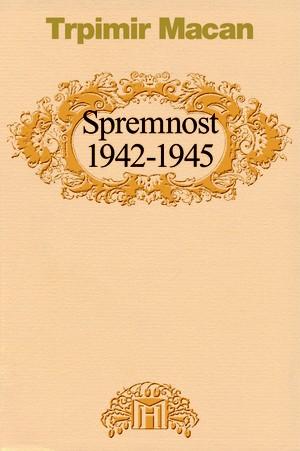 Spremnost 1942-1945
