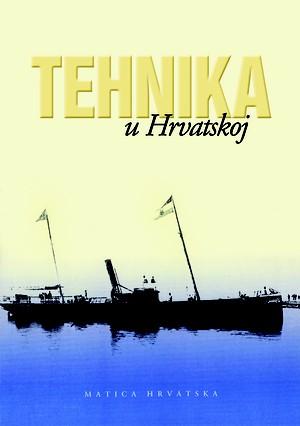Tehnika u Hrvatskoj