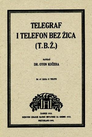 Telegraf i telefon bez žica