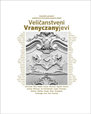 Veličanstveni Vranyczanyjevi