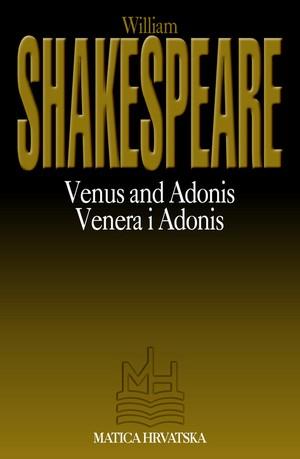 Venus and Adonis / Venera i Adonis