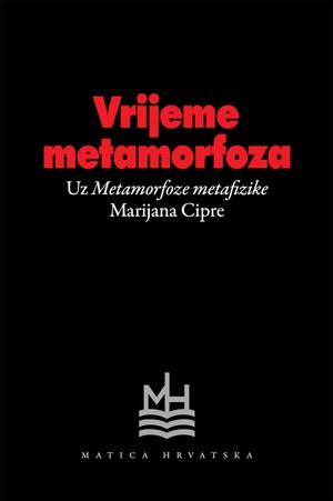 Vrijeme metamorfoza