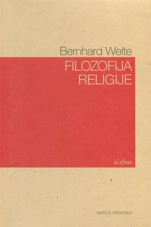 Filozofija religije
