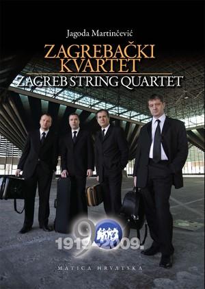 Zagrebački kvartet / Zagreb string quartet