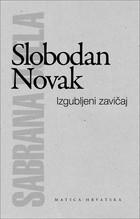 Ironija kao »glavni junak« Novakove proze