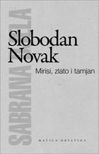 Novakov reprezentativni roman »ljudske situacije«