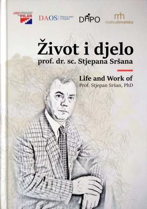 Život i djelo prof. dr. sc. Stjepana Sršana