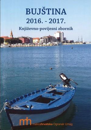 BUJŠTINA 2016.-2017.
