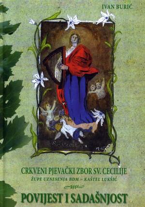 Crkveni pjevački zbor sv. Cecilije Župe uznesenja BDM - Kaštel Lukšić