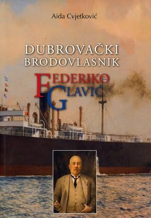 Dubrovački brodovlasnik Federiko Glavić
