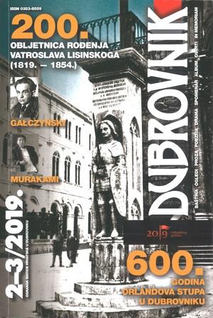 Dubrovnik 2-3/2019