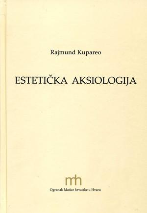 ESTETIČKA AKSIOLOGIJA