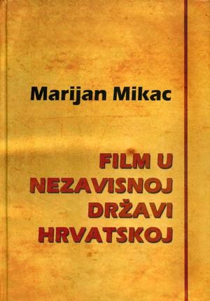 Film u Nezavisnoj Državi Hrvatskoj