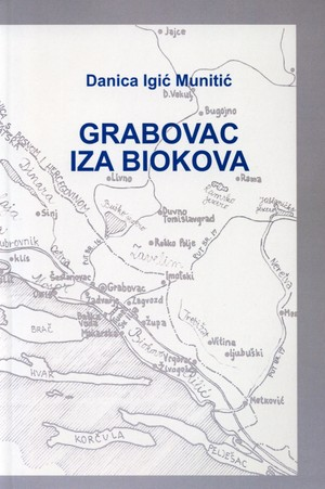 Grabovac iza Biokova