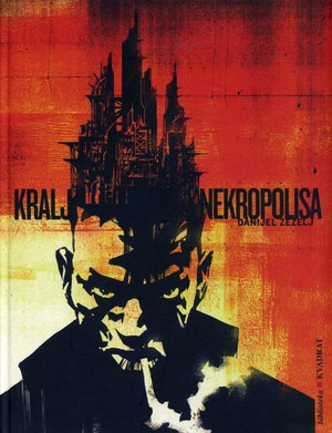 Kralj Nekropolisa