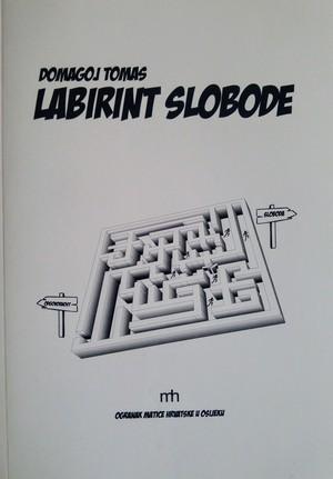 Labirint slobode
