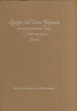 Ljetopis fra Petra Filipovića