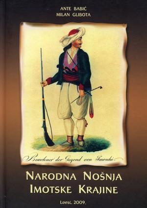 Narodna nošnja Imotske krajine