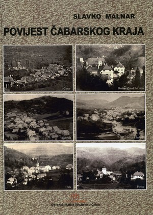 Povijest čabarskog kraja