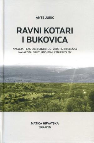 Ravni kotari i Bukovica