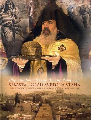 Sebasta - grad svetoga Vlaha