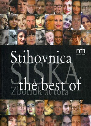 Stihovnica Siska - the best of