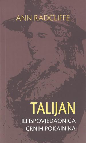 Talijan ili ispovjedaonica crnih pokajnika