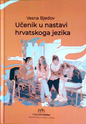 Učenik u nastavi hrvatskoga jezika