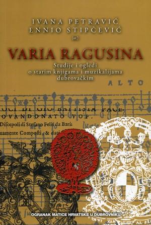 Varia Ragusina