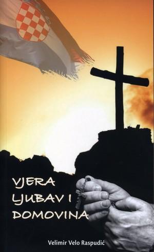 Vjera, ljubav i domovina