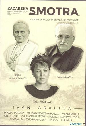 ZADARSKA SMOTRA 1–3/2020.