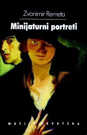 Minijaturni portreti