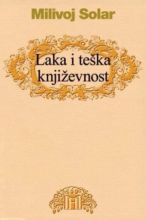 Laka i teška književnost